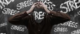 El doctor Abel te ayuda a combatir los estragos del estrés