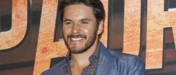 Raúl Sandoval inicia el año de manteles largos, este 5 de enero cumple 40 años de edad.