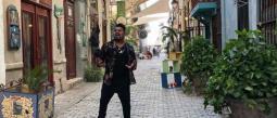 'El Mimoso' celebra sus 'Bodas de Plata' como cantante con un segundo disco.