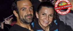 Mariana Garza y Pablo Perroni confirman su separación y la bisexualidad de él.