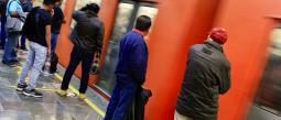 De acuerdo con las autoridades se propone invertir800Millones de pesospara cambiar el sistema de videovigilancia del Metro.