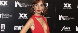 Natalia Téllez revela cuál es su lado oscuro