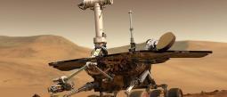 Nasa pierde contacto con el robot que envió a Marte