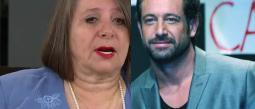 Doña Rosalba Ortiz salió en defensa de su hija y ya contó toda la verdad.