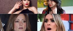 Con esta foto, las conductoras más populares del momento le restriegan su éxito a las consentidas de Televisa