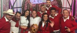 'El Perro Guarumo' está de regreso en La Escuelita de Telehit