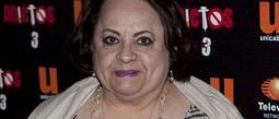 """Lucila Mariscal desde hace 28 años que se divorcio no ha vuelto a estar con un hombre: """"Ya soy señorita por cicatrización"""