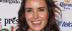 La actriz habló de esta situación que vivió en Televisa cuando no aceptó trabajar con Favela.