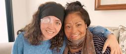 Te presentamos las historias de 2 mujeres quepese a todo... ¡no pierden las ganas de vivir!