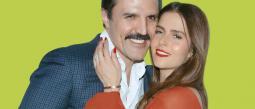 ¡Billy Rovzar y Claudia Álvarez esperan a su primer bebé!