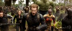 Los Avengers bailan y cantan al ritmo de 'La bamba'
