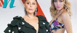 """Frida Sofía exhibe distanciamiento con Alejandra Guzmán y afirma: """"Si hubiera podido elegir…¡no nazco!"""