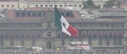 Llega a 153 puntos la contaminación en el Valle de México
