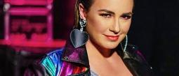 Ejecutivos de Azteca enojados con María José por ir a Televisa a promocionar nuevo proyecto