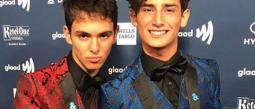 """Los """"Aristemo"""" participarán en la Marcha del Orgullo Gay 2019"""