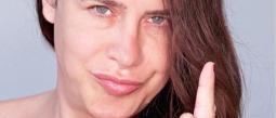 Karla Sofía confiesa cuál operación le falta para ser mujer por completo