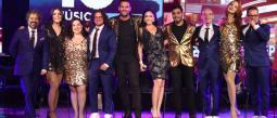 El exitoso show musical, que estrena nuevo espectáculo en inglés, llegará a Estados Unidos y probablemente a Europa.