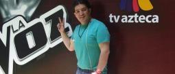 Con lágrimas en los ojos Lupillo Rivera rechaza a Chamo en La Voz Azteca