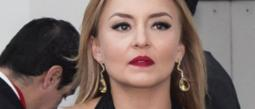 La actriz mostró su rostro al natural y nadie podía creerlo.