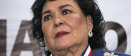 Primero fue la hija, ahora la nieta de Carmen Salinas es víctima de robo