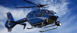 Fallece una persona en accidente de helicóptero en Manhattan