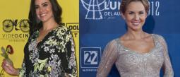 Luz Elena González y Michelle Vieth se suman en apoyo a la Fundación Los Pilares de la Familia.
