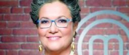 Antes del estreno de la nueva temporada de MasterChef México, la juez del reality show presentó su nueva imagen y dividió opiniones.