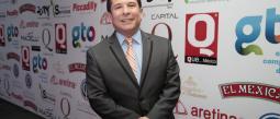 ¡Gracias a Gustavo Adolfo Infante! Imagen Televisión logra aplastar a TV Azteca.