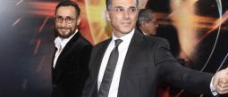 Sergio Mayer alzó la voz sobre el caso de su exnuera no la dejó tan bien parada.