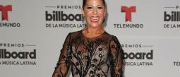 En medio de la polémica Alejandra expresa su opinión sobre el tema de su hija.