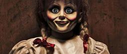 Hombre muere al ver 'Annabelle 3'