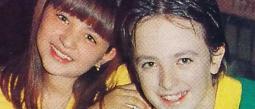 Daniela Luján y Martín Ricca se volvieron a ver, después de 20 años.