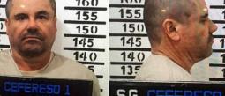 Sentencian a cadena perpetua al Chapo Guzmán en Nueva York.