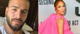 Maluma debutará en Hollywood junto a Jennifer López.
