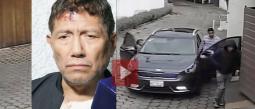 Así fue el asalto que vivió el productor de telenovelas, le robaron 71 mil pesos y lo golpearon hasta abrirle la cabeza.