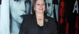 Madre de Geraldine Bazán despotrica en contra de Julián Gil