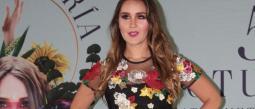 Además,ya aceptó invitar a su ex Alfonso Herrera al enlace, pero al que no definitivamente es a Pablo Lyle