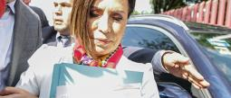 Juez vincula a proceso a Rosario Robles, irá a Santa Martha Acatitla