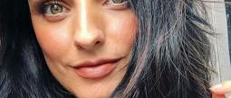 Hija de Aislinn Derbez derrite redes sociales paseando en caballo