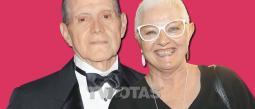Después de 38 años de vivir en unión libre, Héctor Bonilla  se casó.