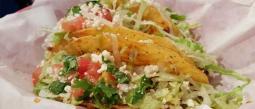 ¡Impresionante! Muere hombre por comer muchos tacos