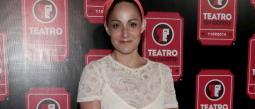 El cantante fue el padrino de develación y Gabriela Rivero, una de las invitadas principales