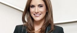 Tras la salida del periodista de Televisa, ella sería quien tome su lugar.