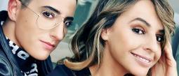 Paola Gómez confesó que su romance con Maca Carriedo la tiene muy feliz