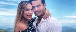 Brandon Peniche y la hija de Sharis Cid, quieren tener a su segundo hijo lo más pronto posible.