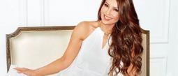 Thalía demuestra que sí se depila las axilas