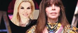 Por esta bella mujer dejó a Yolanda Andrade, a quien conoció en 2007.