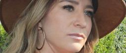 Geraldine Bazán quiere olvidar a Gabriel Soto.