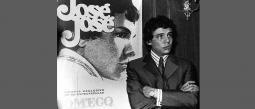 José José quedará inmortalizado con su música.