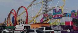 Un egresado y un estudiante del IPN murieron en la Feria de Chapultepec.